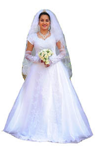 christian bride sezari web