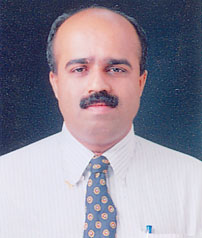 Rony Pinto Wellknown Property Dealer in Malad