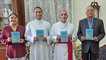 Word of God Book Release