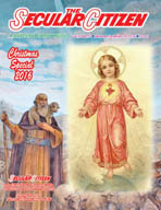 The Secular Citizen Christmas Issue 2016